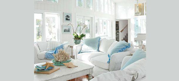 Blanco para decorar